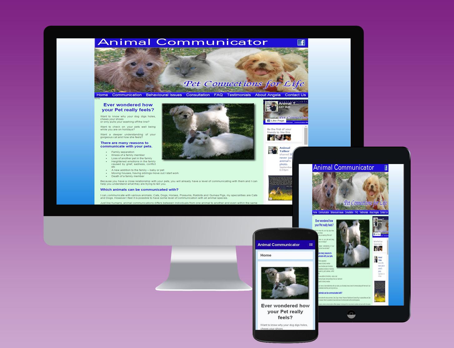 Animal Talker