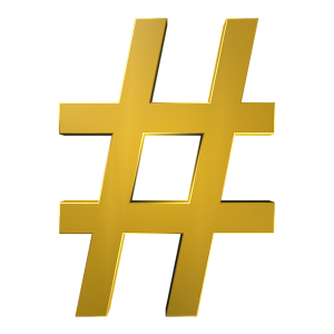 Know Your Markets Hashtags