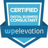 Digital Business Consultant - WP Elevation