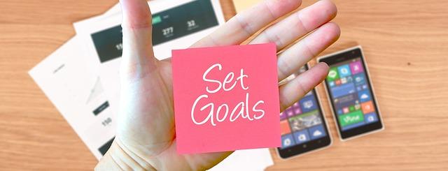SMART Goals for business websites