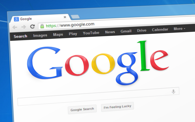 Your business should appear on Google search