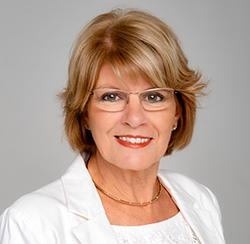 Pauline Bright