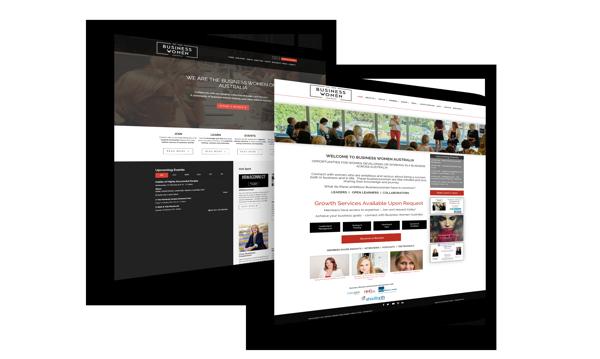 Business Women Australia - Business Services