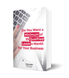 25 Qualified Leads Into Your Business Every Month with CATCO Enterprises