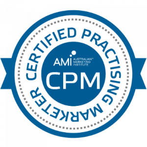 Certified Practising Marketer - Cathy Smith